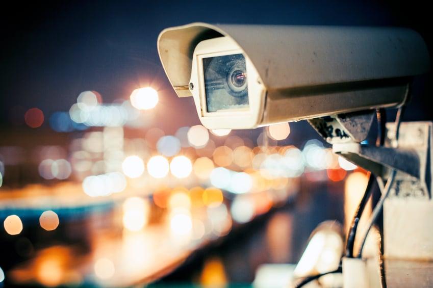 Доступ к камерам видеонаблюдения Москвы